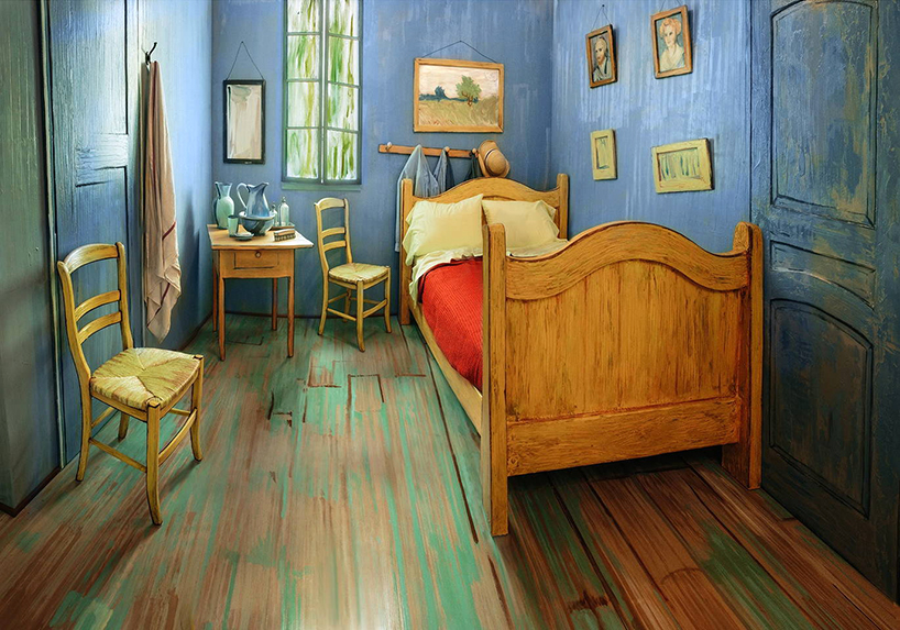art-institute-of-chicago-airbnb-van-gogh-bedroom-designboom-04