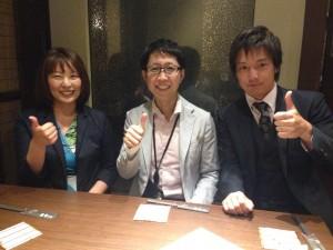 5月22日東京大家塾で講師で5つの質問を頂きました!