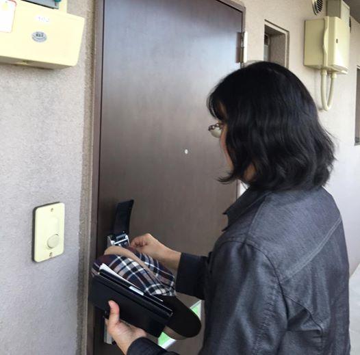 【磐田市ワンルーム3万】『客付力に期待する管理会社さんに変更すると、3部屋埋まりました』