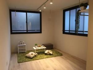 【都内新築ワンルーム7万円】繁忙期ギリギリ工事中でも4室申込み来ました!