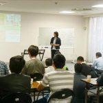 【5月20日広島☆初上陸】広島大家塾でセミナー講師をさせて頂いました!!