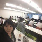 【満席御礼】会員限定の静岡大家の会でお話させて頂きました!