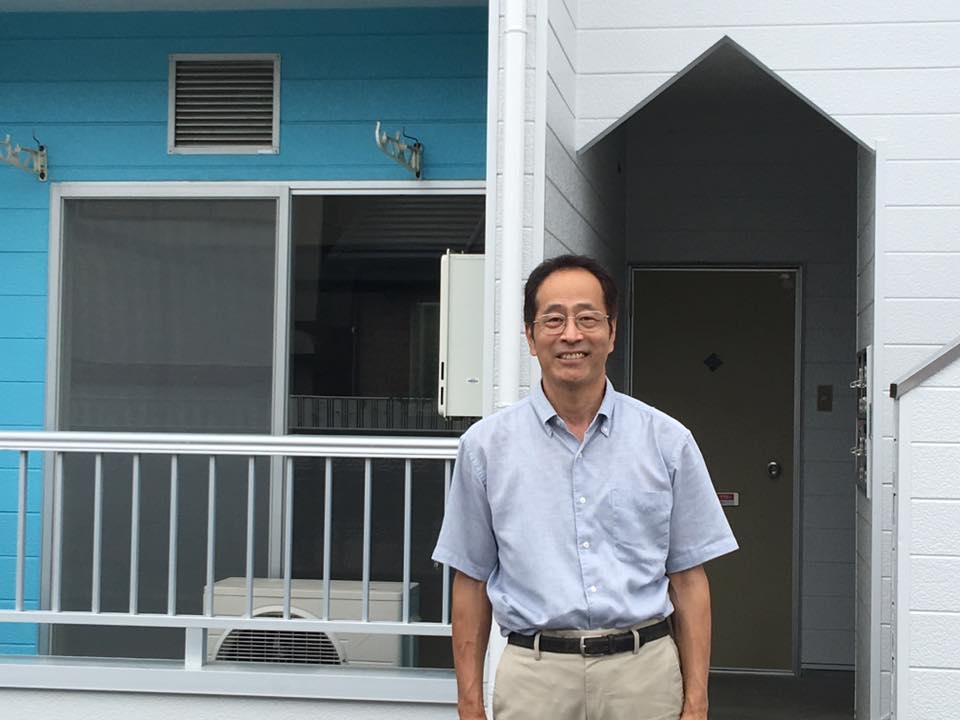 【浜松市2K家賃3万】7ヶ月空室だったのにステージング5日後に申込み!!
