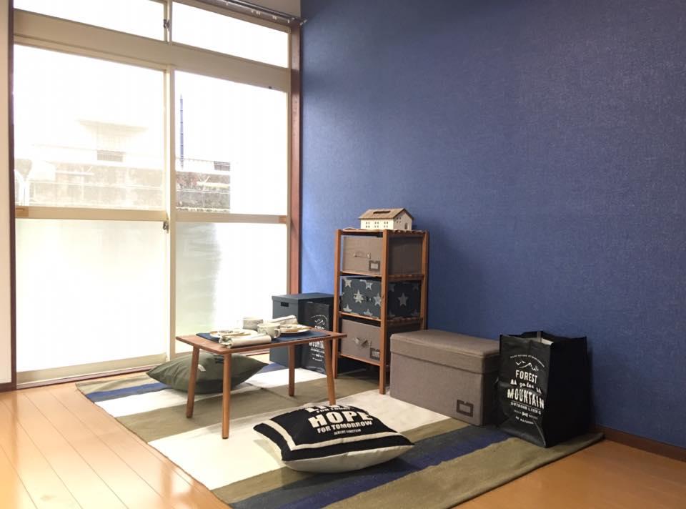 【閑散期4か月の激戦エリアで5室に申込み】(2/3)管理会社さんVS山岸加奈の対決!