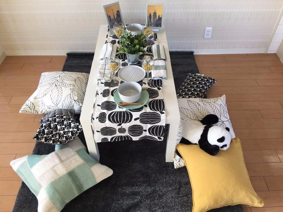 【横浜市1LDK家賃8万円】半年以上空室ならぜひペルソナ設定のステージングにチャレンジ!