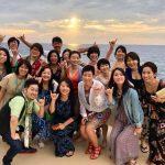 【ハワイ通信】●●のシェアで起業家仲間と共に豊かになれるですよ!すごい!!