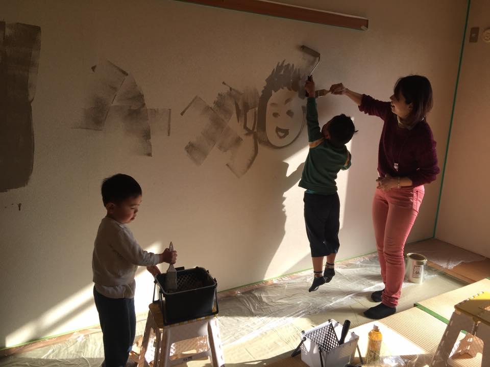 【東京都日野市2LDK】親子と一緒にDIYできるイベント企画&開催したら予想以上に楽しめました!