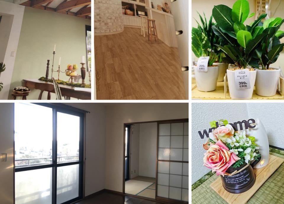 【袋井市2DK家賃4.3万】現地コンサル当日に2空室が埋まるのはミラクル?!