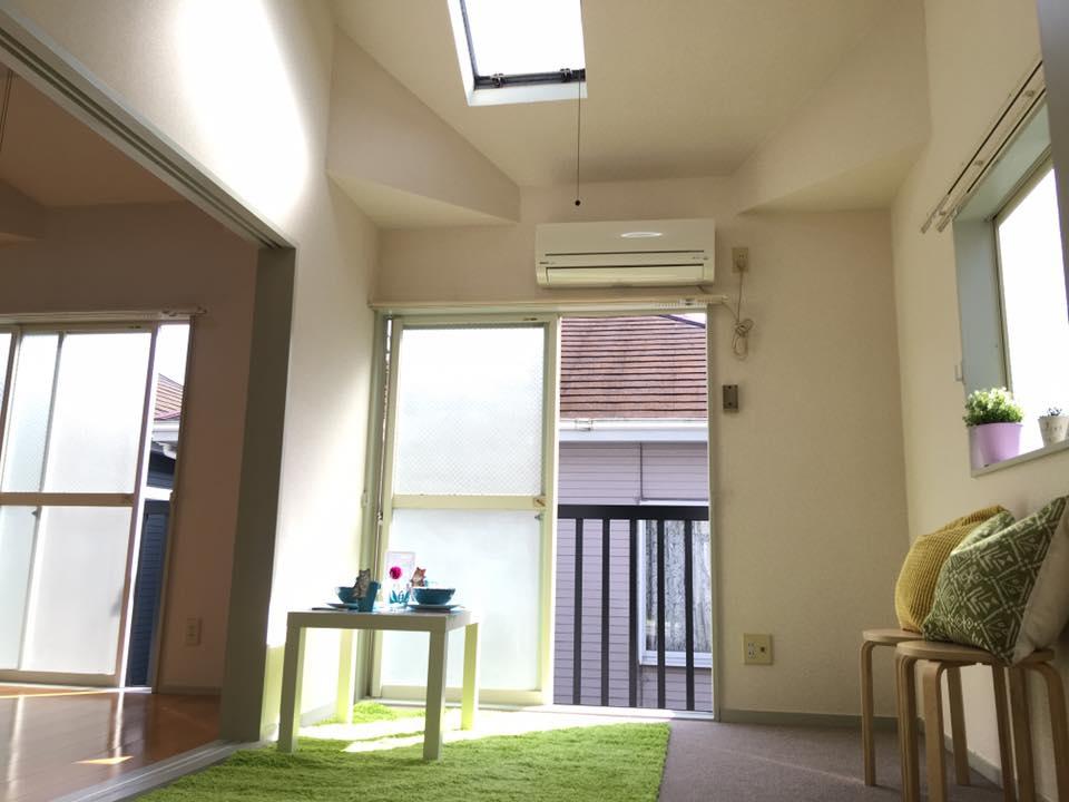 【横須賀市2DK家賃5万】1年以上空室だったのに●●で成約になりました!