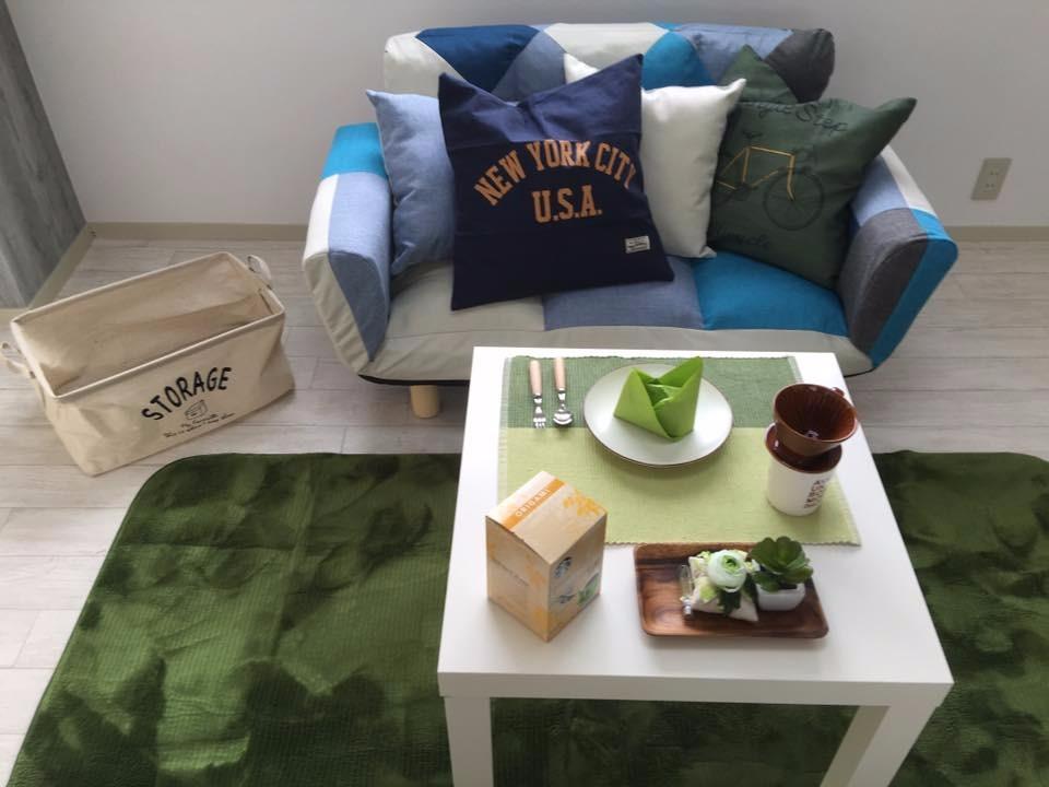【松山2K家賃4万円】孤独に空室対策を考えずチームで役割分担!満室御礼に向けて考動とは何か?