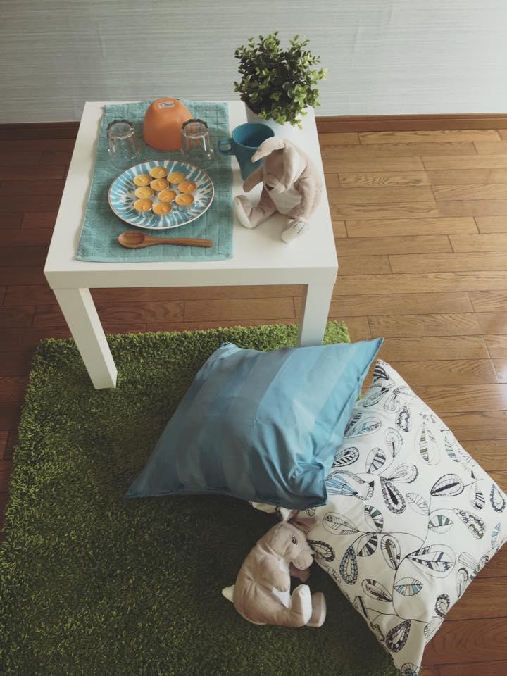 【仙台市1DK家賃4.5万】閑散期8月に5空室が埋まった満室御礼!秘訣はステージング&お願い