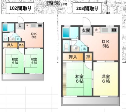 【静岡県2DK家賃3.6万円】地方物件の高利回り物件でも入居者目線で空室を埋める方法