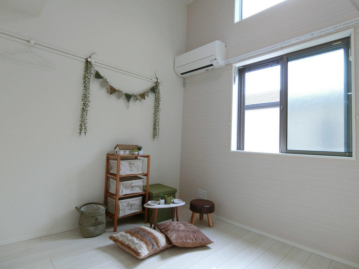 【空室を埋める方法】新築物件もペルソナ設定ステージング〜横浜新築1R家賃6万円