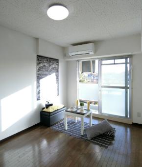 【瀬戸1K家賃2.4万円】学部撤退エリアの物件でも空室3室申込みありました!